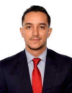 MBA. William Porras B.